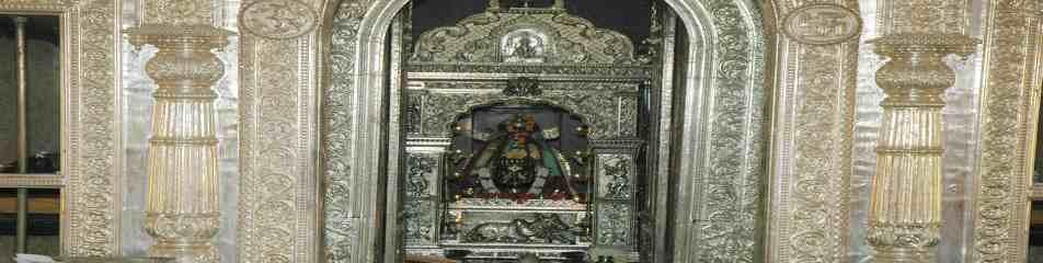 religious places in goa